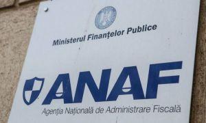 Liniile telefonice ale ANAF sunt blocate