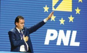 Ludovic Orban merge până la capăt cu DEMISIA din PNL. Ultimele declarații