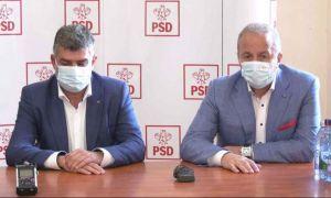 PSD răspunde ofertei lui Nicolae Ciucă. Ce condiții pune pentru susținerea Guvernului
