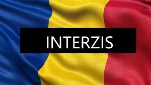 CMBSU a stabilit noile restricții pentru București