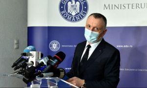 """Ministrul Educației aruncă BOMBA: """"Vom avea o problemă cu plata salariilor"""""""