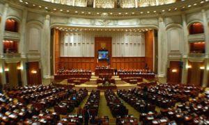 Parlamentul a decis plafonarea prețului la energia electrică și gaze, pentru consumatorii casnici