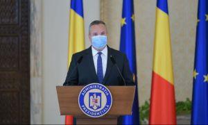 """Nicolae Ciucă, mesaj pentru partide: """"Îmi voi juca şansa până la capăt!"""""""
