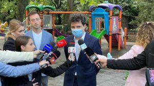 Nicușor Dan a spus de ce nu s-a vaccinat până acum