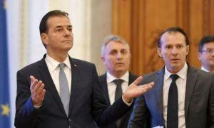 """Ludovic Orban dezvăluie negocierile SECRETE pentru un nou Guvern: """"Ciucă și Cîțu sunt la cerșit de voturi de la PSD!"""""""