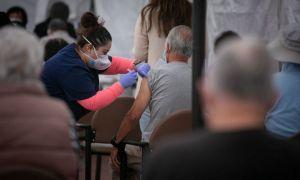 Un nou RECORD de vaccinări: 151.000 de români s-au imunizat anti-covid, dintre care peste 111.500 cu prima doză