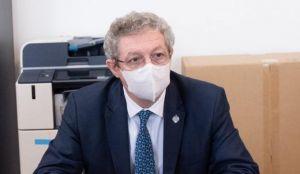 Adrian Streinu-Cercel, despre certificatul verde la locul de muncă: