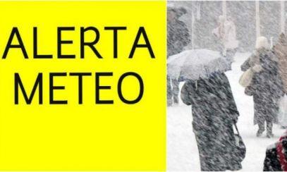 Meteo: Vine iarna! Prognoza pe două săptămâni: Scad temperaturile și vin ninsorile