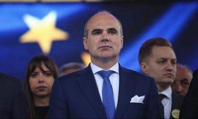 Rareș Bogdan refuză un Pact în domeniul Sănătății cu PSD: Au furat România și și-au bătut joc de ea