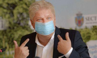 Dan TUDORACHE, fostul primar al Sectorului 1, s-a autosuspendat din PSD după ce DNA l-a inculpat pentru trafic de influență și spălarea banilor