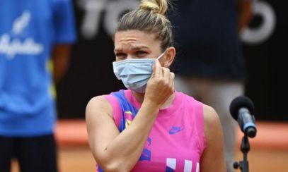 """Simona HALEP: """"În 2021, mă voi concentra exclusiv pe Jocurile Olimpice!"""""""