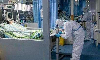 BILANȚ COVID-19. Cazuri noi de infectare în ultimele 24 de ore - 9.685; pacienți internați la ATI - 1.132; 160 de persoane au decedat