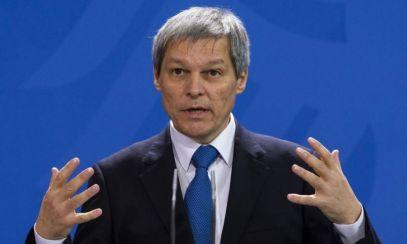 Pe cine DĂ VINA Dacian Cioloș pentru tragedia de la spitalul din Piatra Neamț