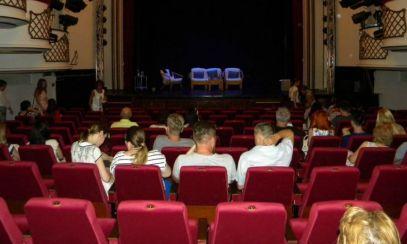 Teatrul Nottara își reia reprezentațiile cu public. Ce trebuie să știe spectatorii