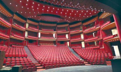 Ce SPECTACOLE vă oferă Teatrul Național București în zilele următoare