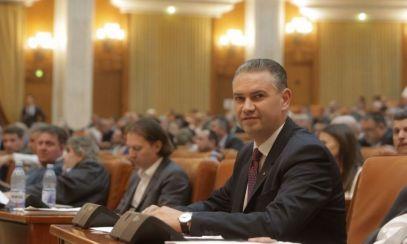Ben-Oni Ardelean, deputat PNL, a fost prins băut la volan. Ce sancțiuni i-au aplicat polițiștii
