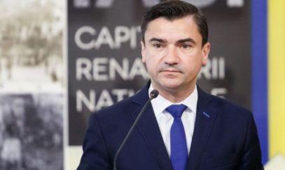 Mihai Chirică, suspect în dosarul DIICOT în care a fost reținut patronul BZI