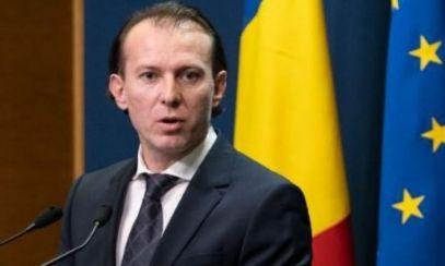 Florin Cîțu are încredere în români că vor respecta restricțiile în noaptea de Înviere