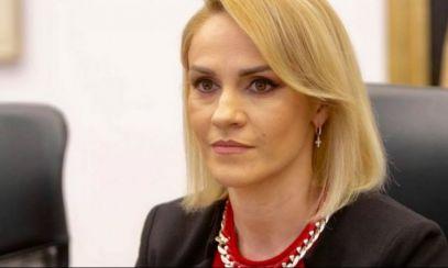 Gabriela Firea, despre blocajul cu privire la bugetul Capitalei: M-au demonizat, acum îmi dau dreptate