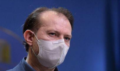 Premierul Cîțu e încrezător. Ce așteptări are privind VACCINAREA în România