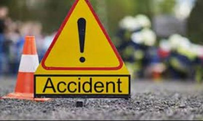 Tulcea: Accident grav în apropiere de satul Baia. Patru persoane au fost grav rănite!