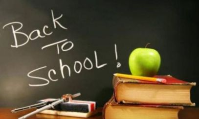 Pe 5 mai, elevii se întorc la școală după vacanța de Paște. Cele două scenarii în care se desfășoară cursurile