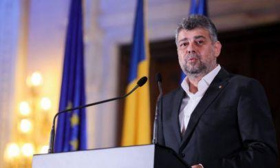 """Marcel Ciolacu critică Guvernul: """"Va ma rezista până vor ieși românii cu FURCILE!"""""""