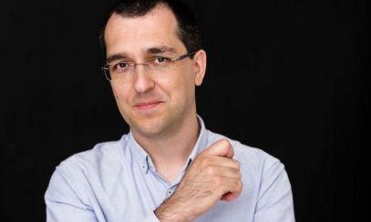 DNA a clasat dosarul studiilor lui Vlad Voiculescu: Fapta nu există