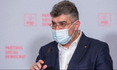 Marcel Ciolacu: Vom contesta la CCR numirile interimare la TVR și Radio