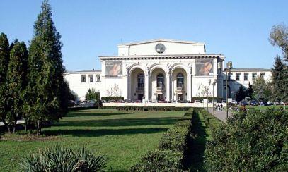 """Eveniment-pilot """"Libera Musica"""", sâmbătă seară în fața Operei Naționale București"""