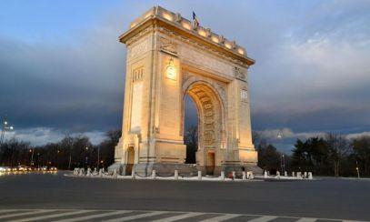 Arcul de Triumf poate fi vizitat GRATUIT în fiecare week-end