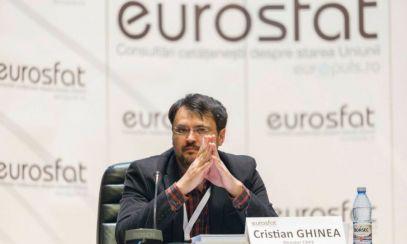 Cristian Ghinea amenință cu ieșirea de la guvernare: Trebuie să fie o discuție serioasă în partid dacă mai stăm sau nu mai stăm
