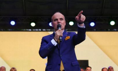 Prim-vicepreşedintele PNL Rareș BOGDAN, susținere pentru Ciprian CIUCU în cursa pentru șefia PNL București