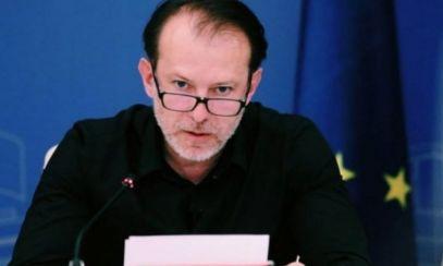 """Premierul CÎȚU, mesaj pentru Nicușor DAN: """"În 2024, voi susține un candidat liberal la Primăria Capitalei. Nu vom mai face compromisuri..."""""""