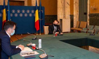 """Șeful PNL Buzău, Gabriel AVRAMESCU, susținere pentru CÎȚU în lupta pentru șefia PNL: """"E timpul pentru o nouă generaţie de politicieni..."""""""