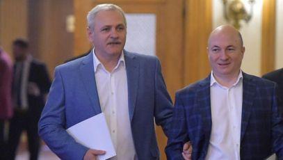 """Codrin Ştefănescu: """"Liviu Dragnea a fost convocat la DNA! Hărţuirea continuă!"""""""