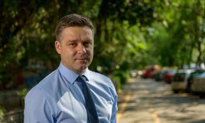 Ciprian Ciucu avertizează: Coaliţia USR PLUS-PNL a început să scârţâie, inclusiv la Primăria Generală şi la primăriile de sector