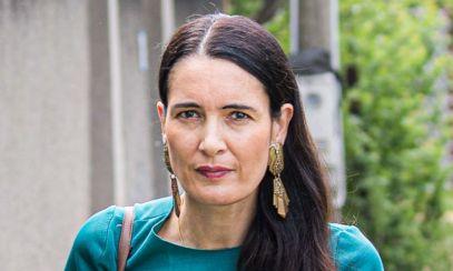 Clotilde Armand l-a dat afară pe fostul consilier personal al lui Daniel Tudorache