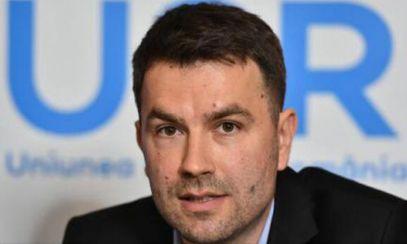 Cătălin Drulă, despre accidentul feroviar de la Fetești: Se pare că mecanicul era băut și a adormit