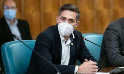 Valeriu Gheorghiță nu exclude posibilitatea să ne apropiem de un PLATOU al infectărilor