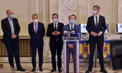 Dacian Cioloș face o primă propunere celor din PNL și UDMR