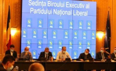 ULTIMA ORĂ: PNL nu susţine un guvern condus de Dacian Cioloş