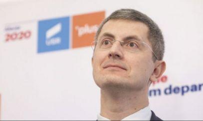 Dan Barna dezvăluie soluțiile USR dacă negocierile cu celelalte partide vor EȘUA