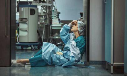 """Colegiul Medicilor, semnal de alarmă: """"Suntem DISPERAȚI! Ne este din ce în ce mai greu"""""""