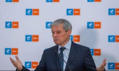 Un prim EȘEC în discuțiile dintre Dacian Cioloș, PNL și UDMR. Mesajul lui Florin Cîțu
