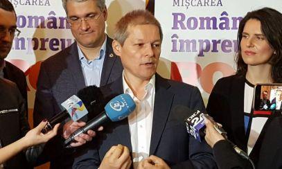 Dacian Cioloș face ANUNȚUL serii după primele discuții cu cei din fosta Coaliție