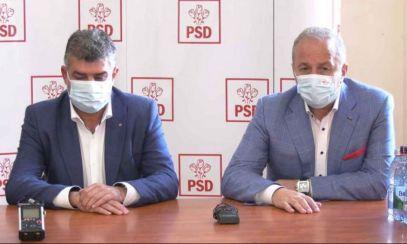 """PSD îi închide ușa-n nas lui Cioloș: """"Nu ne înghesuim noi să votăm un guvern pe care tocmai l-am dat jos"""""""