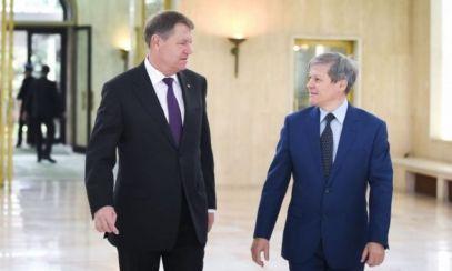 USR cere implicarea președintelui Iohannis pentru refacerea Coaliției