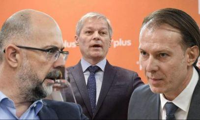 Dacian Cioloș, mesaj la ceas de seară pentru partenerii de negociere. Ce DECIZIE a luat