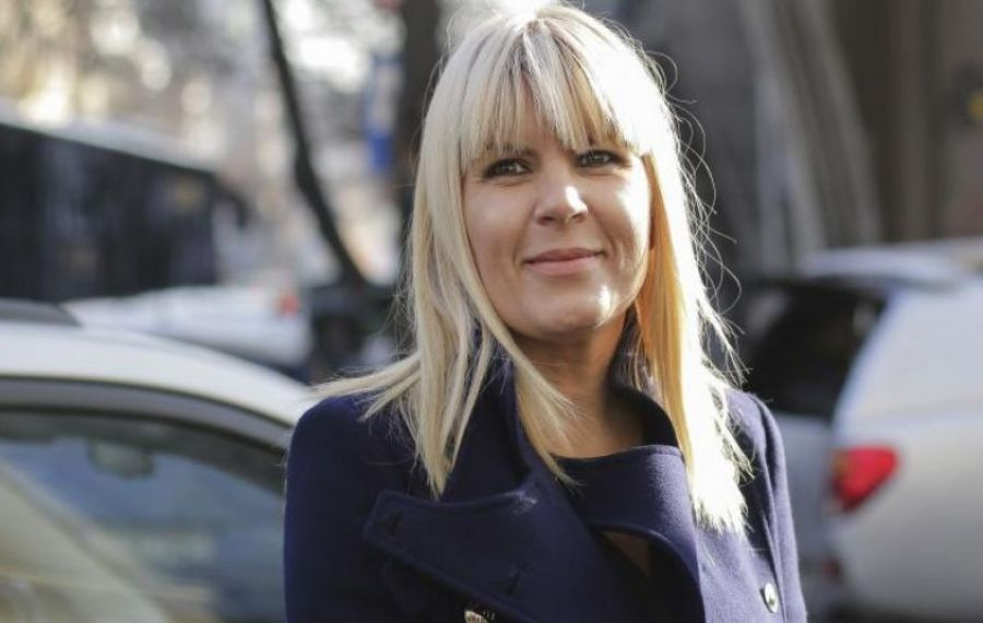Elena Udrea, condamnată la 8 ani de închisoare cu executare